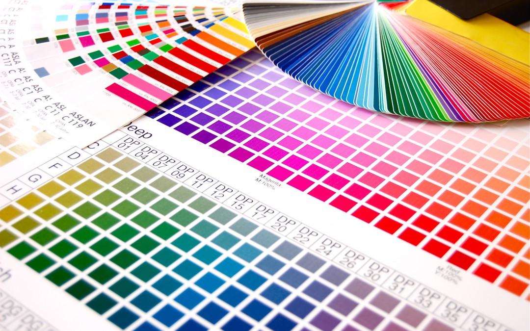 Creando Color