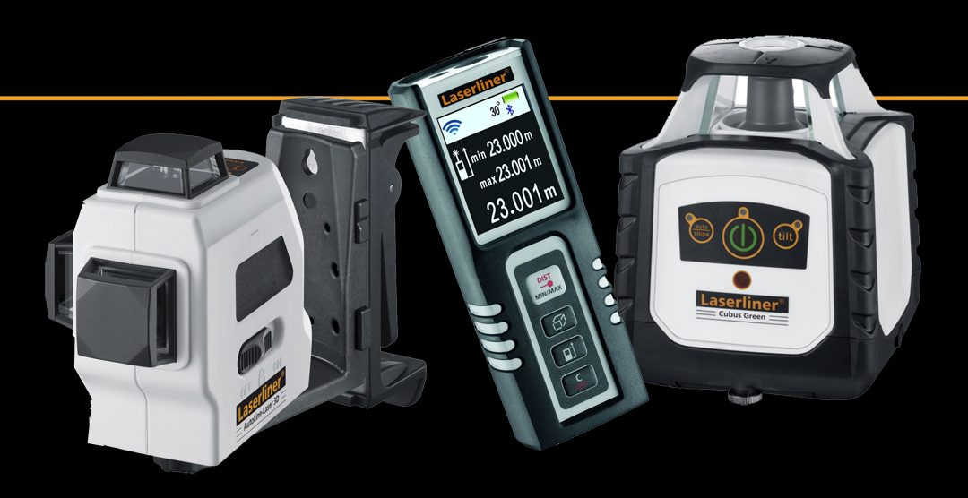 ¿Necesitas un medidor láser? Nosotros te ayudamos!