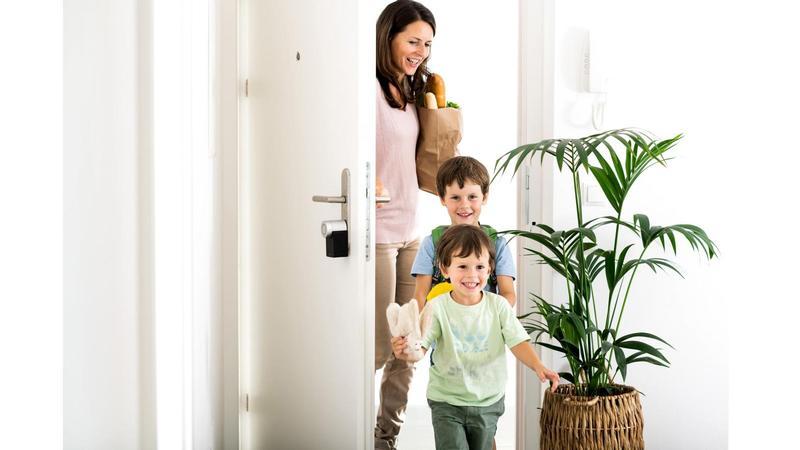Nuki, la cerradura domótica para proteger tu hogar